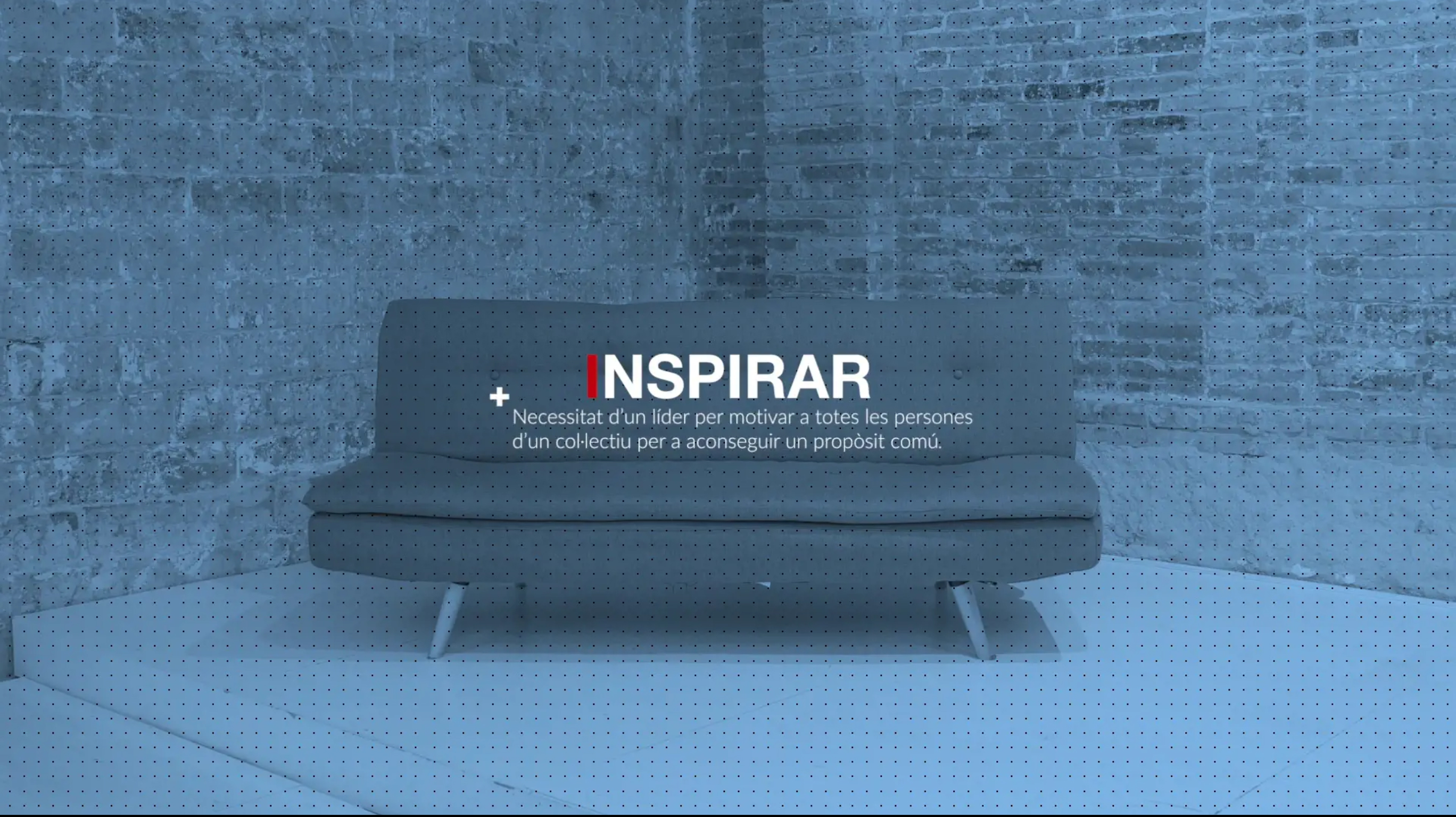 "[VIDEO] – ""Inspirar"" con David Carabén (Mishima)"